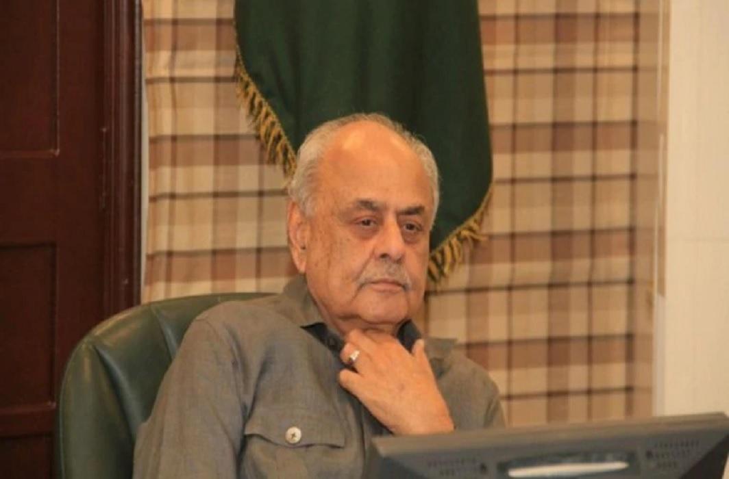 ajaz shah