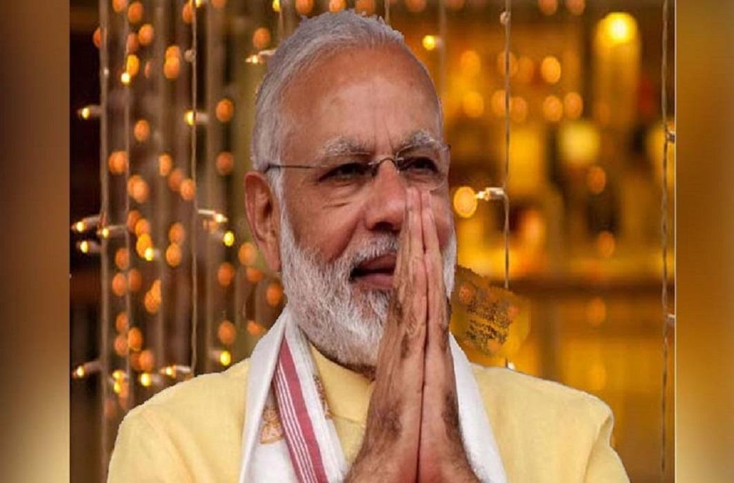 प्रधानमंत्री-मोदी