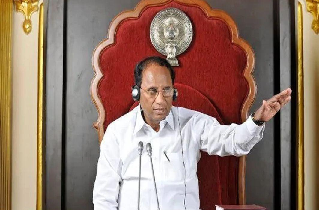 Kodela Siva Prasada Rao