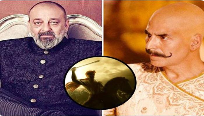 Prithviraj Akshay Kumar Movie
