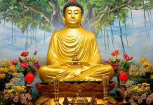 Sarnath Place whrere lord buddha gave his first lecture