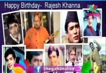 First Superstar Rajesh Khanna still alive