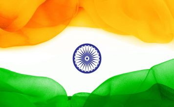 Today the whole country is proud of the 69th Republic Day celebrations