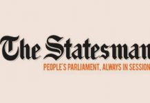 The Statesman opens 'early edition'