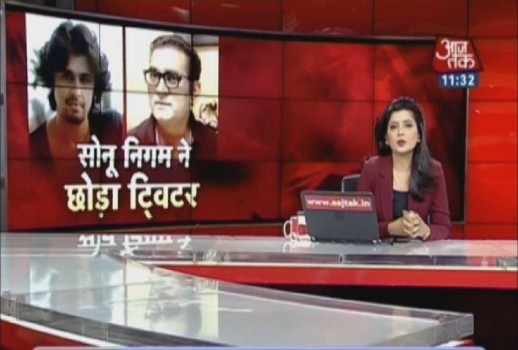 Saharanpur fury rages on news screens