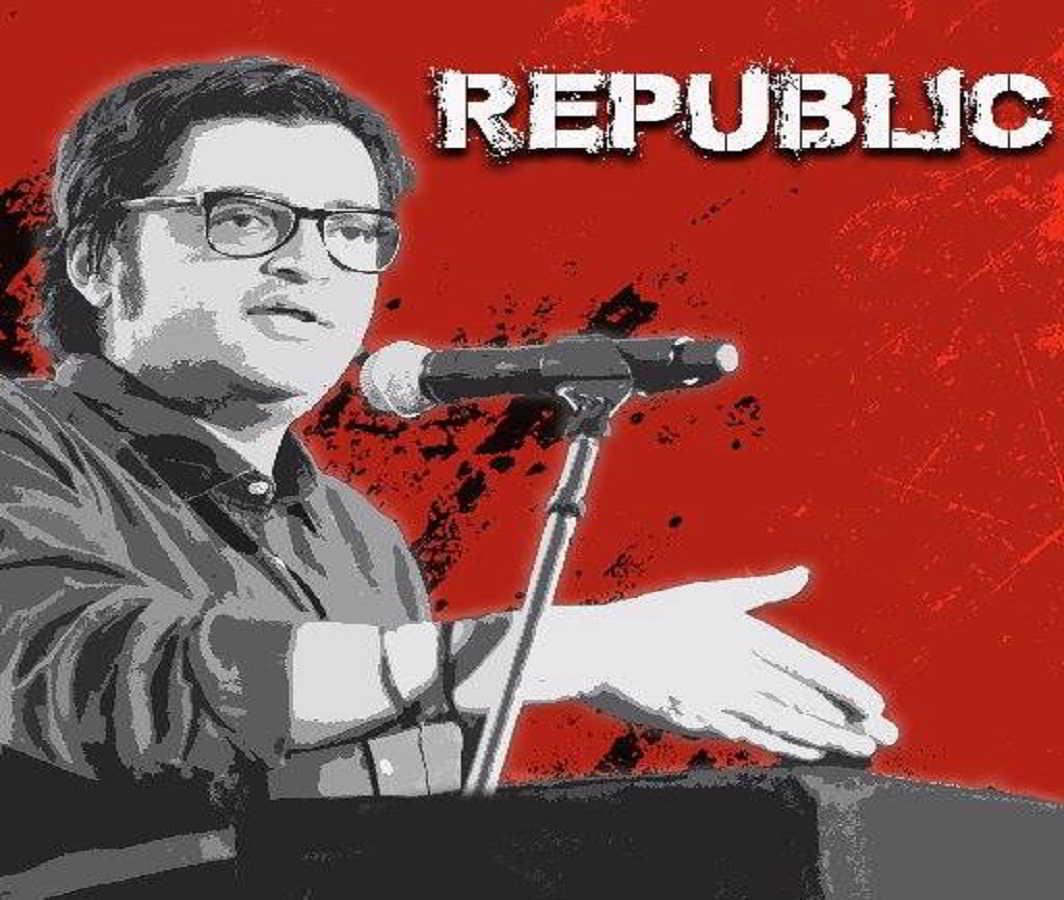 Times versus Republic