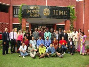Yagna at IIMC