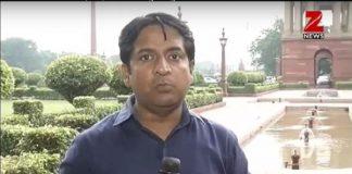 I-T raids on Karnataka minister sweep news TV