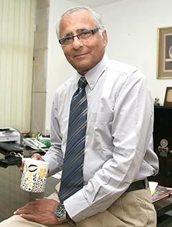 Inderjit Badhwar