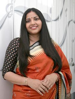 Rajshri Rai