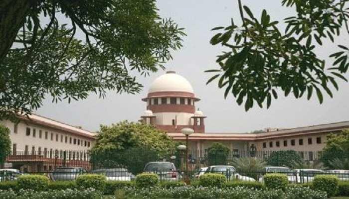 Supreme Court 21 Nov