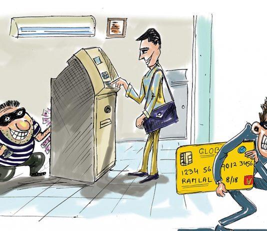 Indialegallive Cartoon on Demonetization