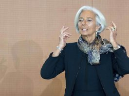 IMF chief Christine Lagarde held guilty