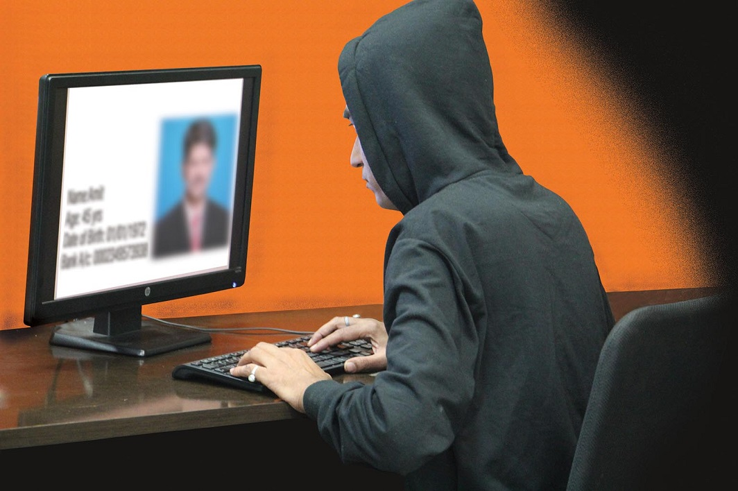 China has issued a white paper how it will guarantee a curb on cyber crimes. Photo: Bhavana Gaur