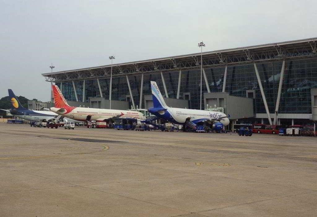 Apron-area-Chennai-Airport