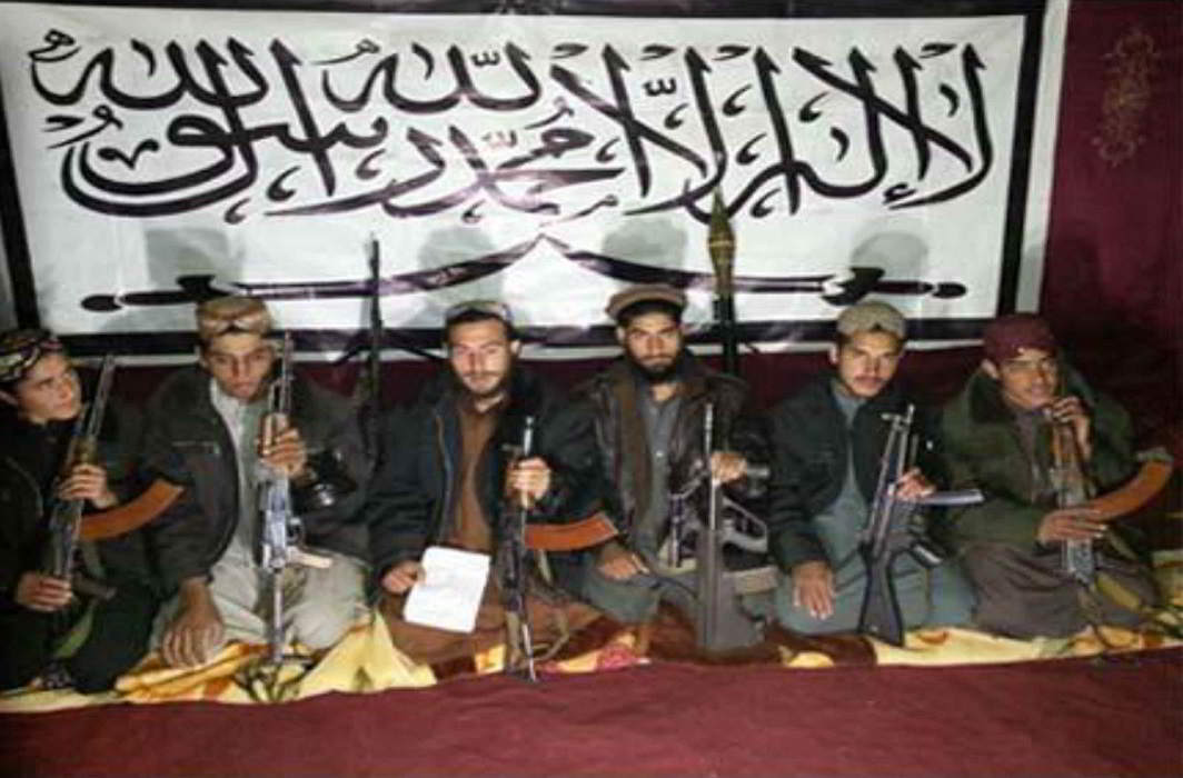 Russia is sending feelers to the Afghan Taliban in order to tackle the bigger evil, Islamic State. Photo: UNI