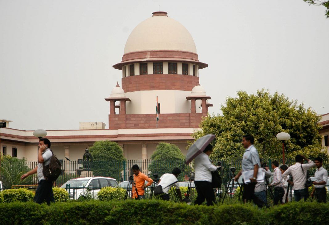 Punishing only man for adultery is violative of right to equality, observes SC