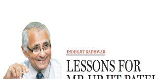Inderjit Badhwar 16/01/2017