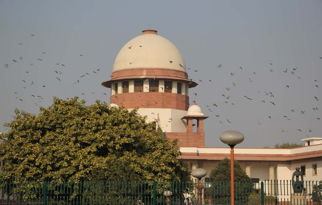'Want quid-pro-quo for allowing foreign lawyers to practice in Indian courts'