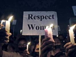 Violence against women has been on the rise in Meghalaya for the last few years. Photo: UNI