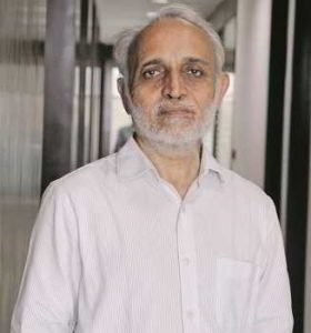 Parsa Venkateshwar Rao Jr