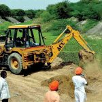 Sutlej-Yamuna link canal must be built, says SC