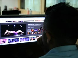 Lead picture: The Supreme Court had said that sex crime videos shouldn't be made available on the Internet. The image uploaded is a representative one. Photo: Anil Shakya
