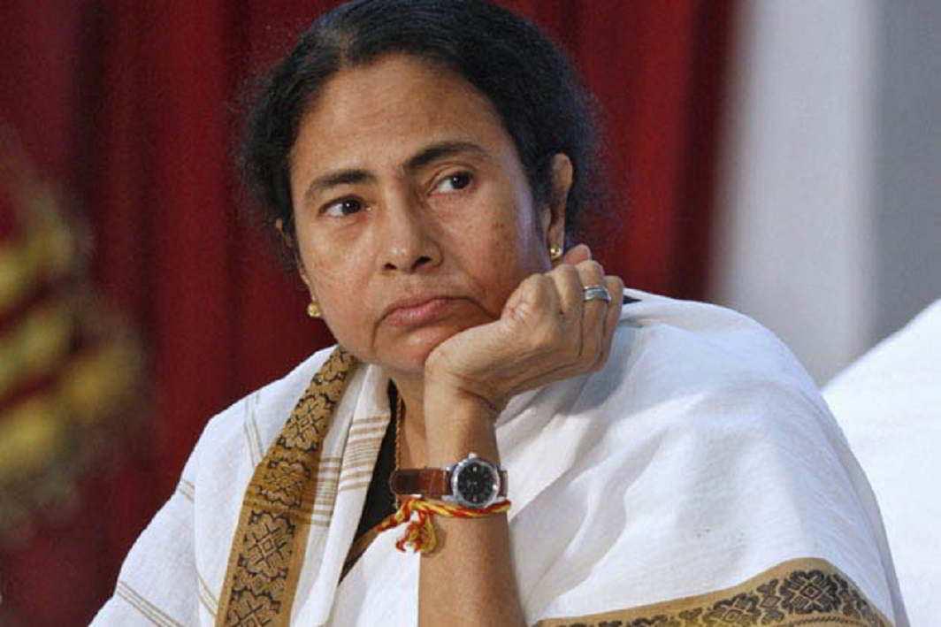 TMC supremo and West Bengal CM Mamata Banerjee. Photo: UNI