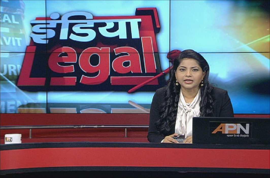 India Legal Show discusses Babri Masjid dispute