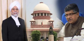 The Supreme Court's refusal to bow to government pressure was first reported by India legal
