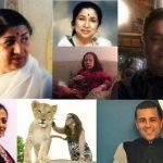 Celebrities log in: Tandav time for BJP, says Sobhaa De