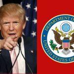 US, Donald Trump, US embassy, security warning, Americans