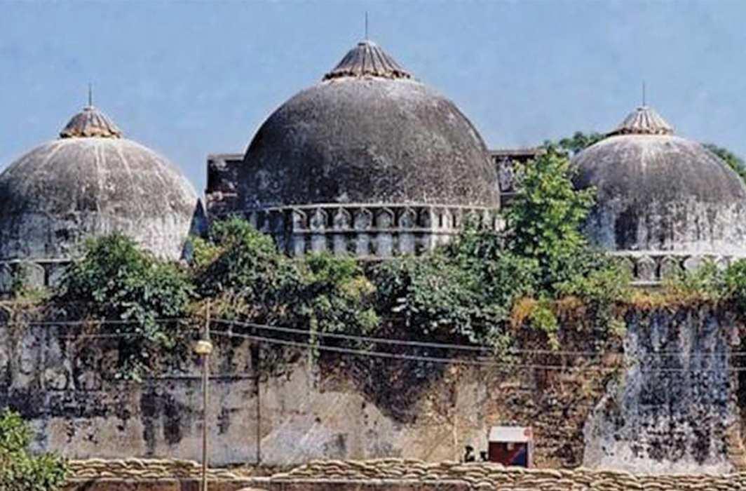 Ayodhya dispute: Temple Tensions Rise Again