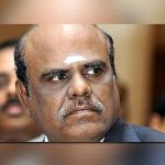 Bailable warrant against Justice Karnan