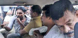 Police nab the accused in the case relating to the molestation of a Malyalam actress in Kochi