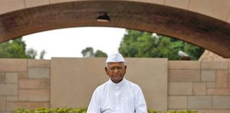 Hazare 'corruption' case comes to Supreme Court