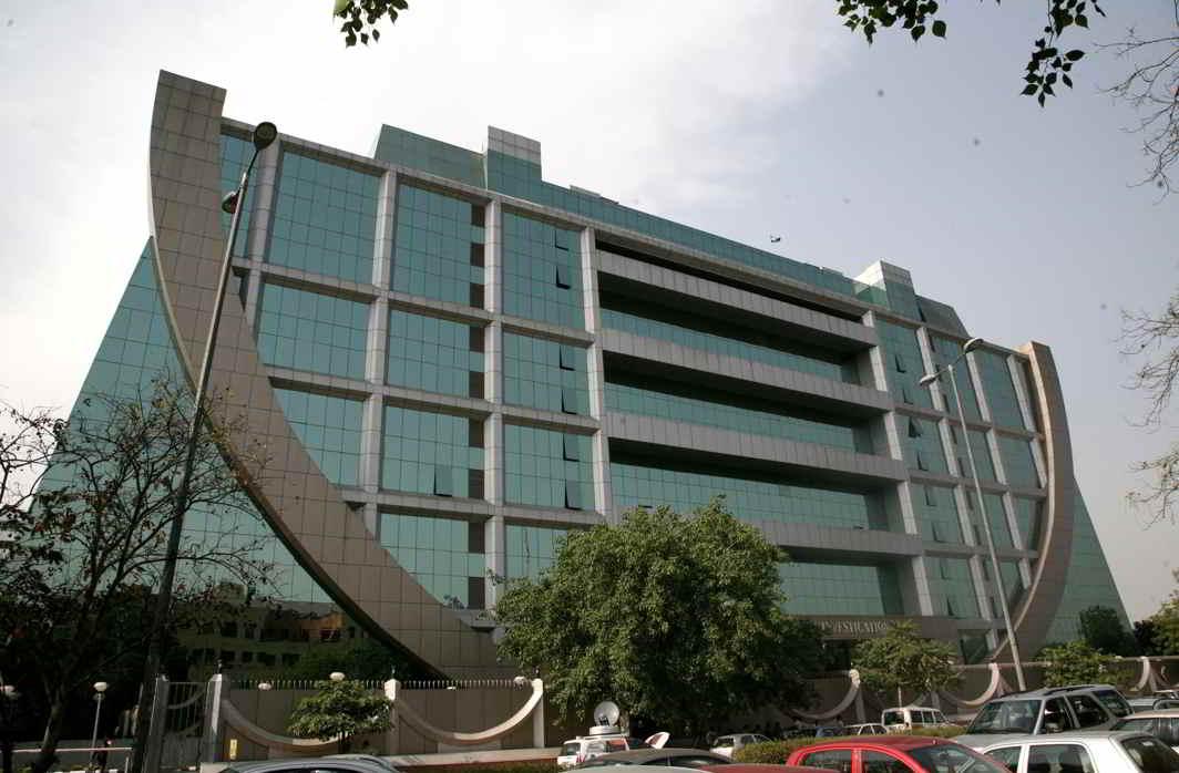 The CBI headquarters in New Delhi. Photo: Anil Shakya