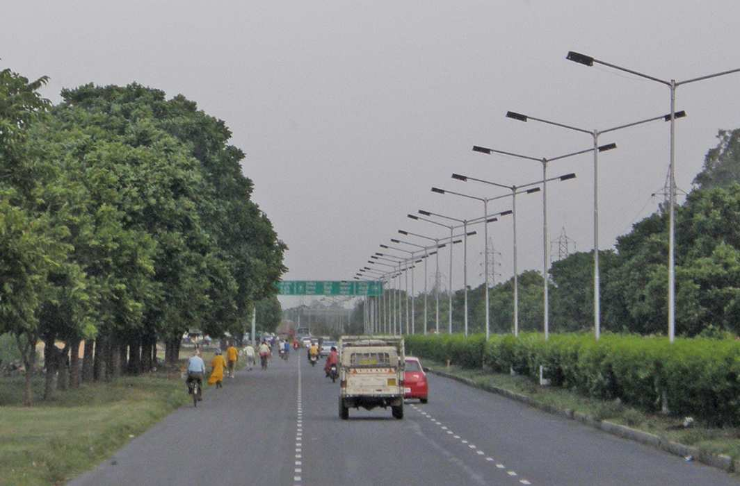 National Highway