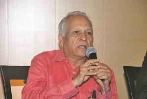 Kumar Ketkar