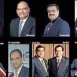 India's Poor Little Rich Men