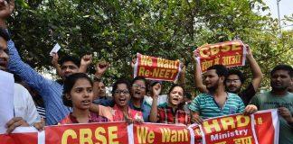 SC Refuses Urgent Hearing on NEET