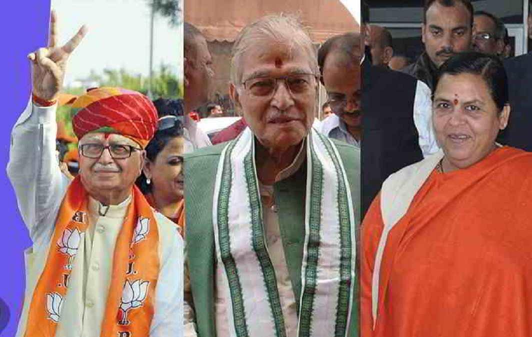 Babri Masjid demolition case: Advani, Uma Bharti to face court on May 30