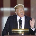 """Poll says Trump an """"Idiot"""" and """"liar"""""""