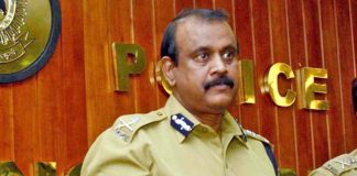 Reinstated DGP TP Senkumar believes this judgment will discourage state governments from arbitrarily removing officers. Photo: UNI