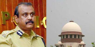 T P Sen Kumar