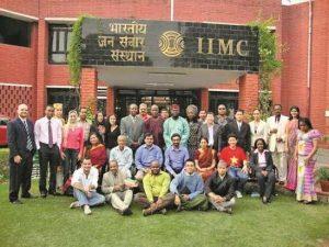 Yagna at IIMC (1)