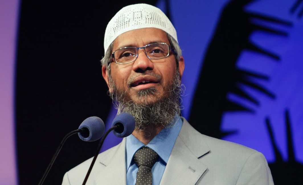 Tribunal upholds ban on Zakir Naik's NGO