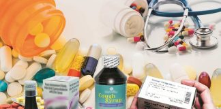 A legal framework for use of generic drugs is in the offing.