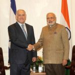 Modi to meet Jewish child whose parents were killed in 26/11 attacks