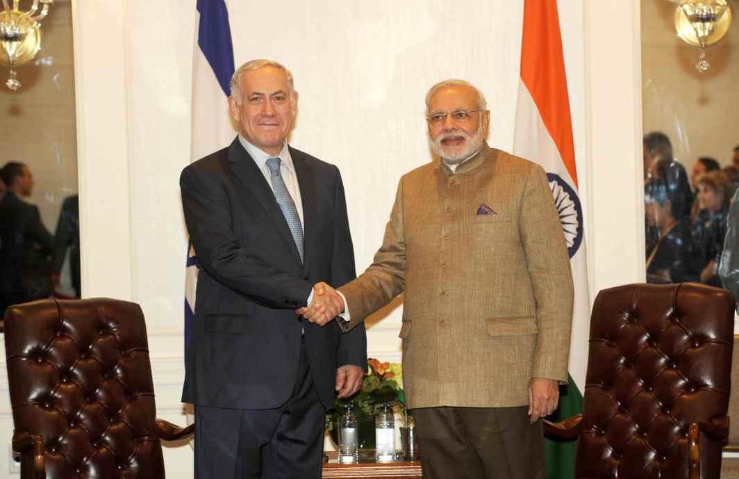 Modi to meet Jewish child whose parents were killed in 26/11 attacks